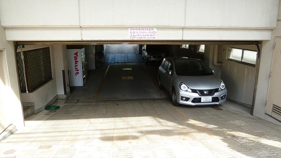 会津みらい法律事務所 アクセス情報 フジヤ会津ビルの地下